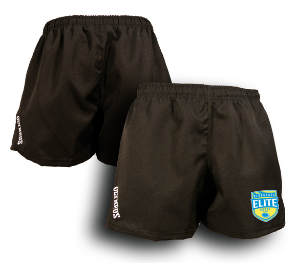 Bluegrass Elite Rugby Embroidered Olympus® Dominator Rugby Shorts #21500-BER - Olympus Rugby