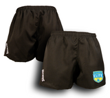 Bluegrass Elite Rugby Embroidered Olympus® Dominator Rugby Shorts #21500-BER - Olympus® Rugby