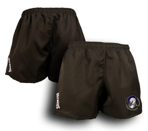 Park Hill Wolfpack Rugby Embroidered Rugby Shorts #21500-PH - Olympus® Rugby