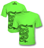 Viper Rugby Try Tee #3075viper - Olympus Rugby