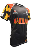 Olympus® Full Custom Sublimated Rugby Jersey #3000 - Olympus Rugby