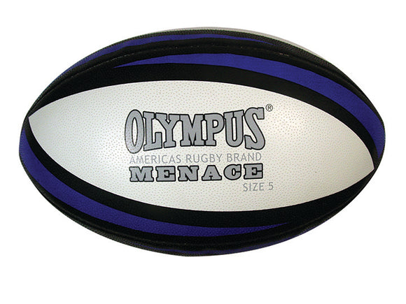Olympus® Menace Rugby Ball #216 - Olympus Rugby