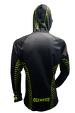 Olympus® Full Custom Performance Hoodie #71008 - Olympus® Rugby