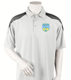 Bluegrass Elite Rugby Polo with Mesh Insert #107ber - Olympus Rugby