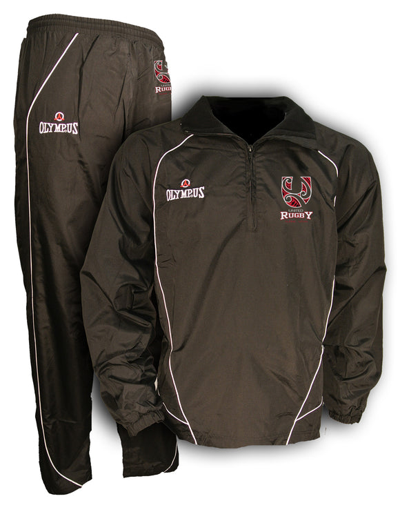 United Rugby Embroidered Warm-Up #72600UR - Olympus® Rugby
