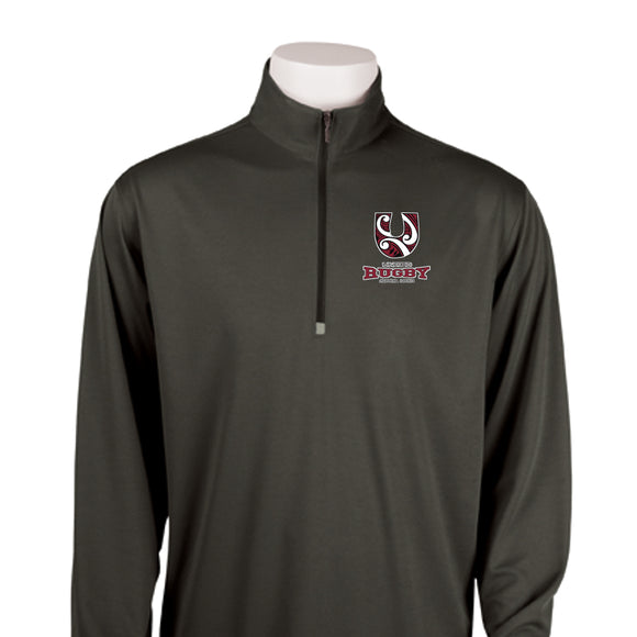 United Rugby Embroidered Performance Pull-Over #350UR - Olympus Rugby