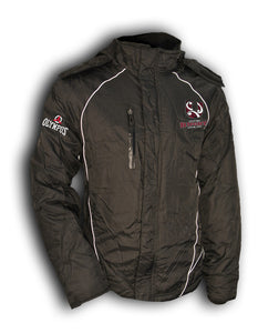 United Rugby Embroidered Stadium Jacket #72500UR - Olympus® Rugby