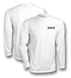 Vici VDRY™ Moisture Management Team Jersey Long Sleeve #1600L - Olympus Rugby