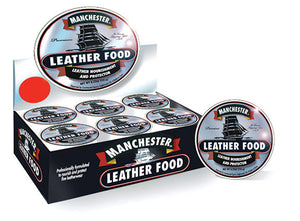 Manchester® Leather Food #7990 - Olympus® Rugby
