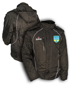 Bluegrass Elite Rugby Stadium Jacket #72500-BER - Olympus Rugby