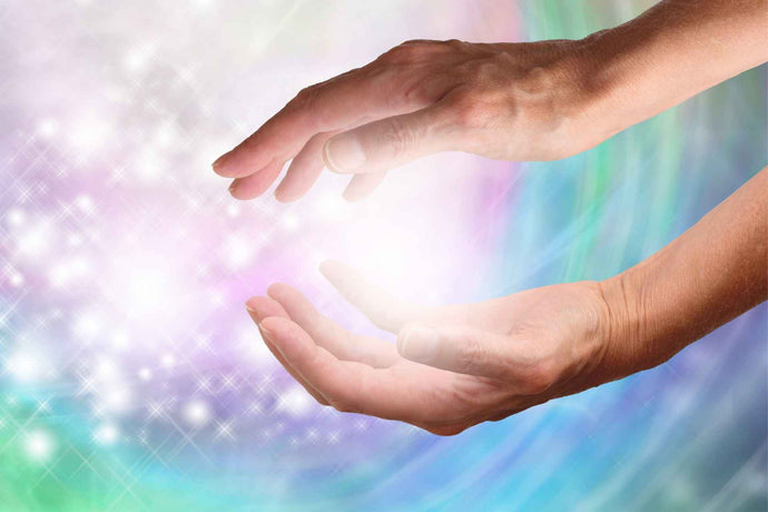 What are the 5 Reiki Principles?