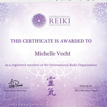 Load image into Gallery viewer, Personalized - Reiki Healing