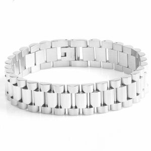 Watch Band Bracelet