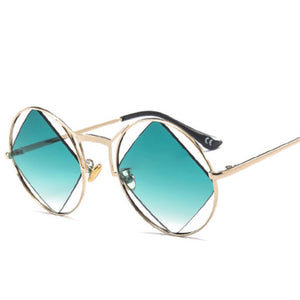 Diamond Lens Sunnies
