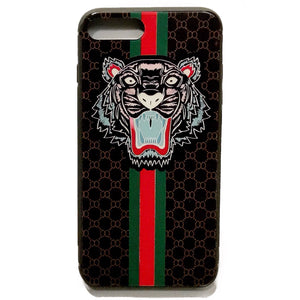 Multi Stripe Phone Case