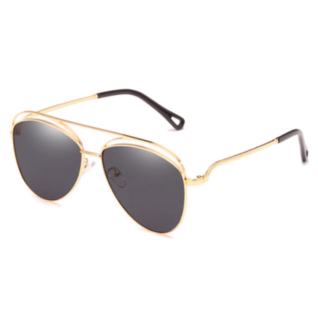 Cutout Aviator Sunnies