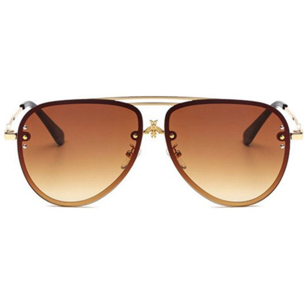 Bee Bridge Aviator Sunnies