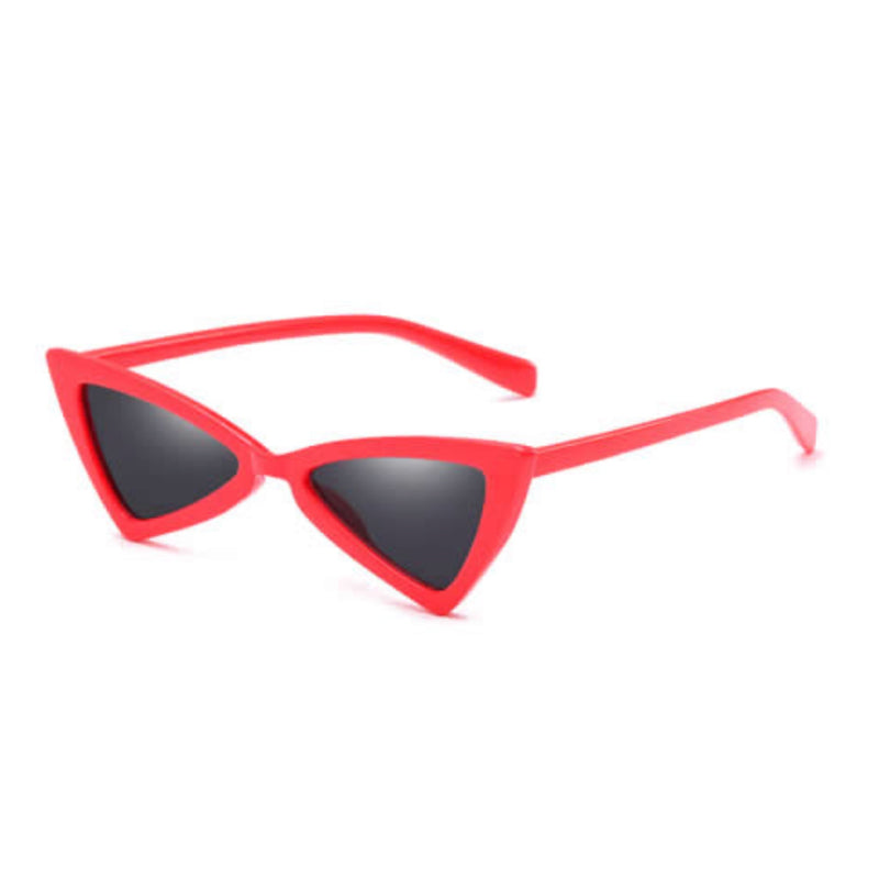 Slim Triangle Sunnies