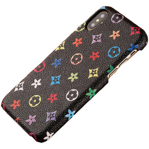 Diamonds and Daisies Phone Case