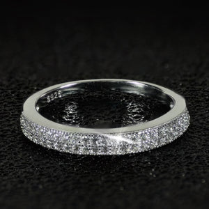 Dainty Double Band