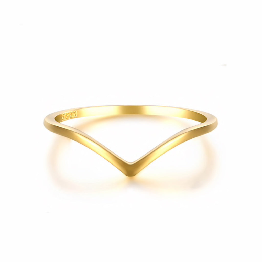 Dainty To The Point Ring