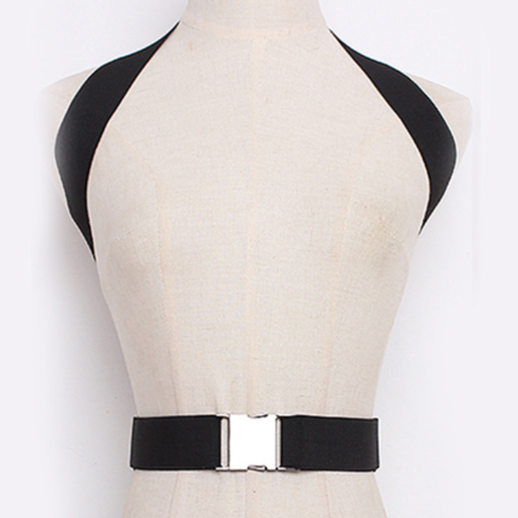 Stretch Halter Belt
