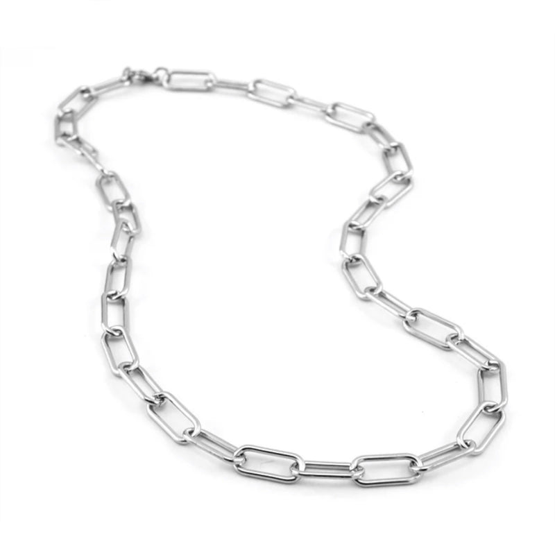 Mini Oval Link Chain