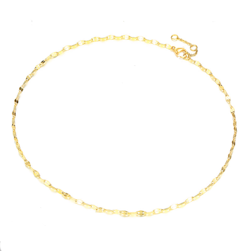 Dainty Accent Choker
