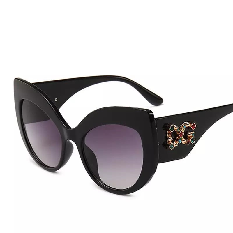 Jeweled DG Sunnies