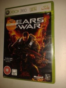GEARS OF WAR - No Manual