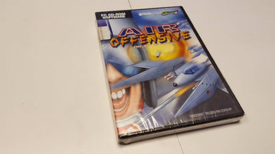 PC NEW SEALED Game * AIR OFFENCE THE ART OF FLYING PC *