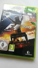 Load image into Gallery viewer, F1 2010 - German Packaging
