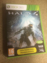 Load image into Gallery viewer, HALO 4 - SPANISH AUDIO ONLY