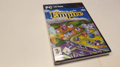 PC NEW SEALED Game * REAL ESTATE EMPIRE *