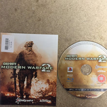 Load image into Gallery viewer, CALL OF DUTY: MODERN WARFARE 2 - NO SLEEVE