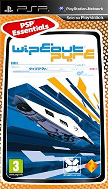 WIPEOUT PURE - Essentials