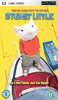 STUART LITTLE - Disc Only