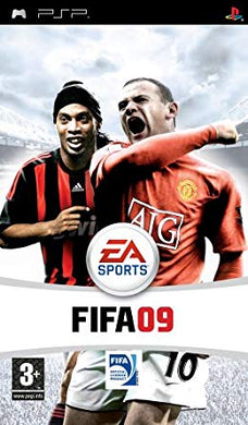 FIFA 09 - Disc Only