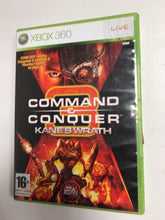Load image into Gallery viewer, COMMAND AND CONQUER: KANES WRATH
