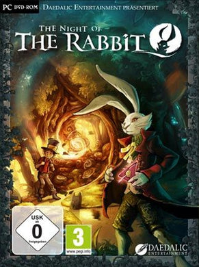 THE NIGHT OF THE RABBIT - PREMIUM EDITION