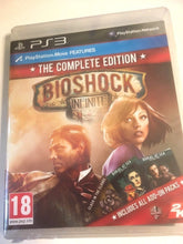 Load image into Gallery viewer, BIOSHOCK INFINITE - The Complete Edition