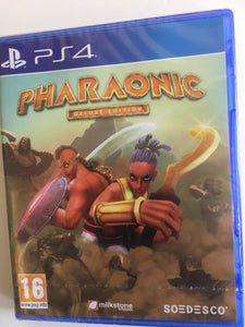 PHARAONIC - Deluxe Edition