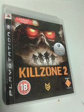 Load image into Gallery viewer, KILLZONE 2