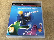Load image into Gallery viewer, PLAYSTATION MOVE STARTER DISC