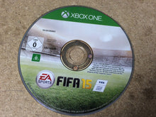 Load image into Gallery viewer, FIFA 15 - Disc Only