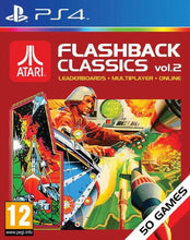 Load image into Gallery viewer, ATARI FLASHBACK CLASSICS VOLUME 2