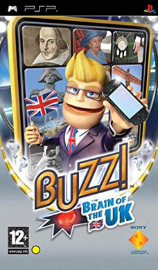 BUZZ - BRAIN OF THE UK