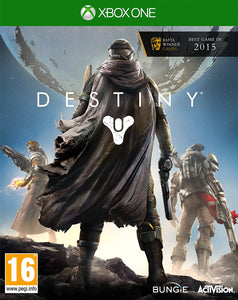 DESTINY (No Taken King DLC)