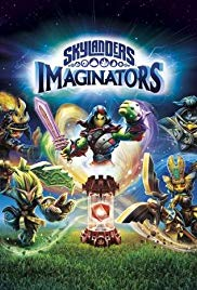 SKYLANDERS IMAGINATORS - GAME ONLY - Scandanavian Language