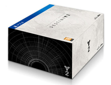 DESTINY 2 - Collectors Edition
